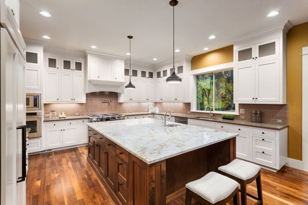 Mcmanus Cabinet Refacing Quickly Update The Look And Function Of Your Kitchen Cabinets