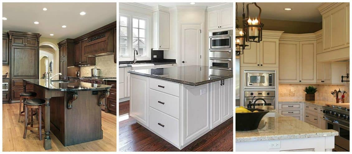 Kitchen Cabinets Tallahassee mcmanus cabinet refacing, kitchen cabinets, kitchen remodeling