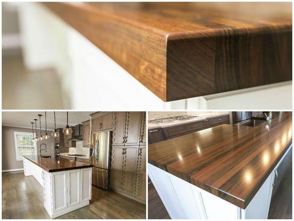 Wood Countertops tallahassee